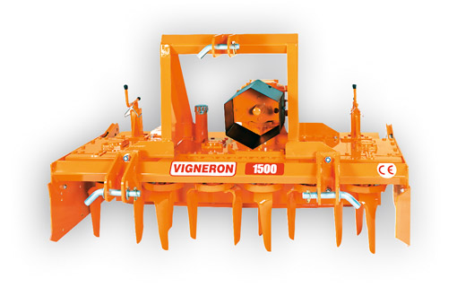 fox vigneron